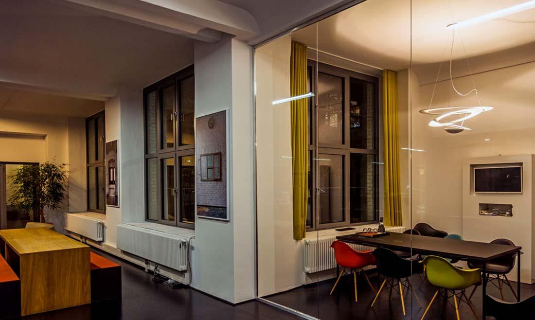 Inventio Büro Berlin