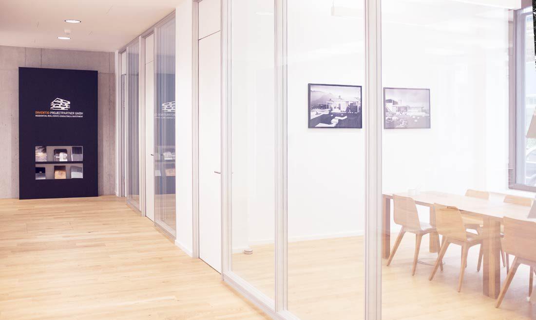 Inventio Büro München