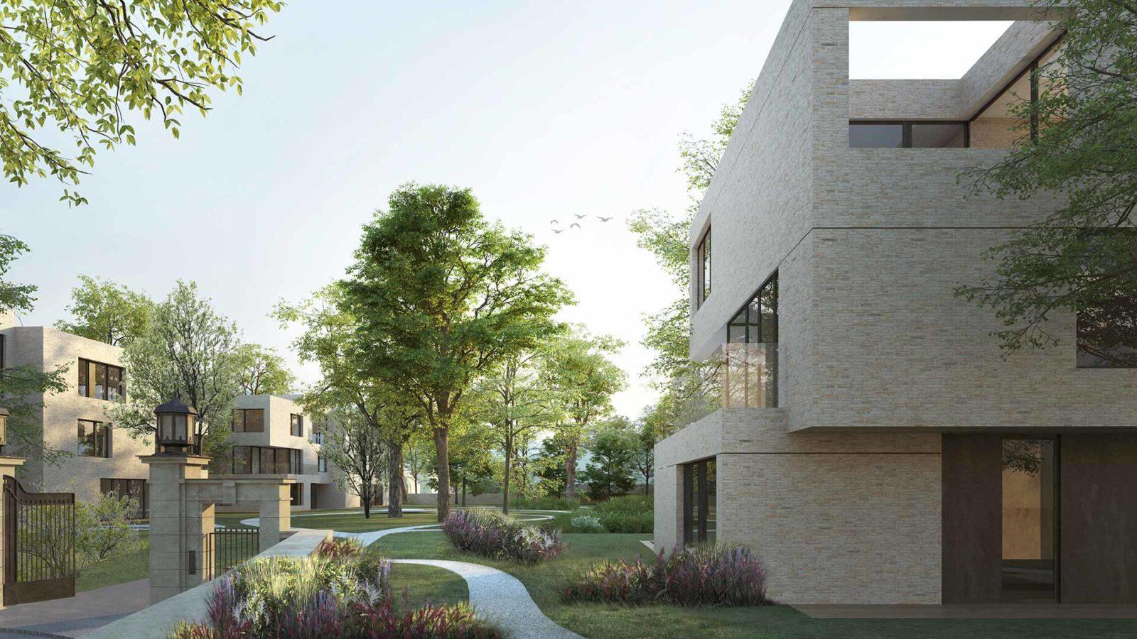 München WILL N°16 - Immobilienprojekt