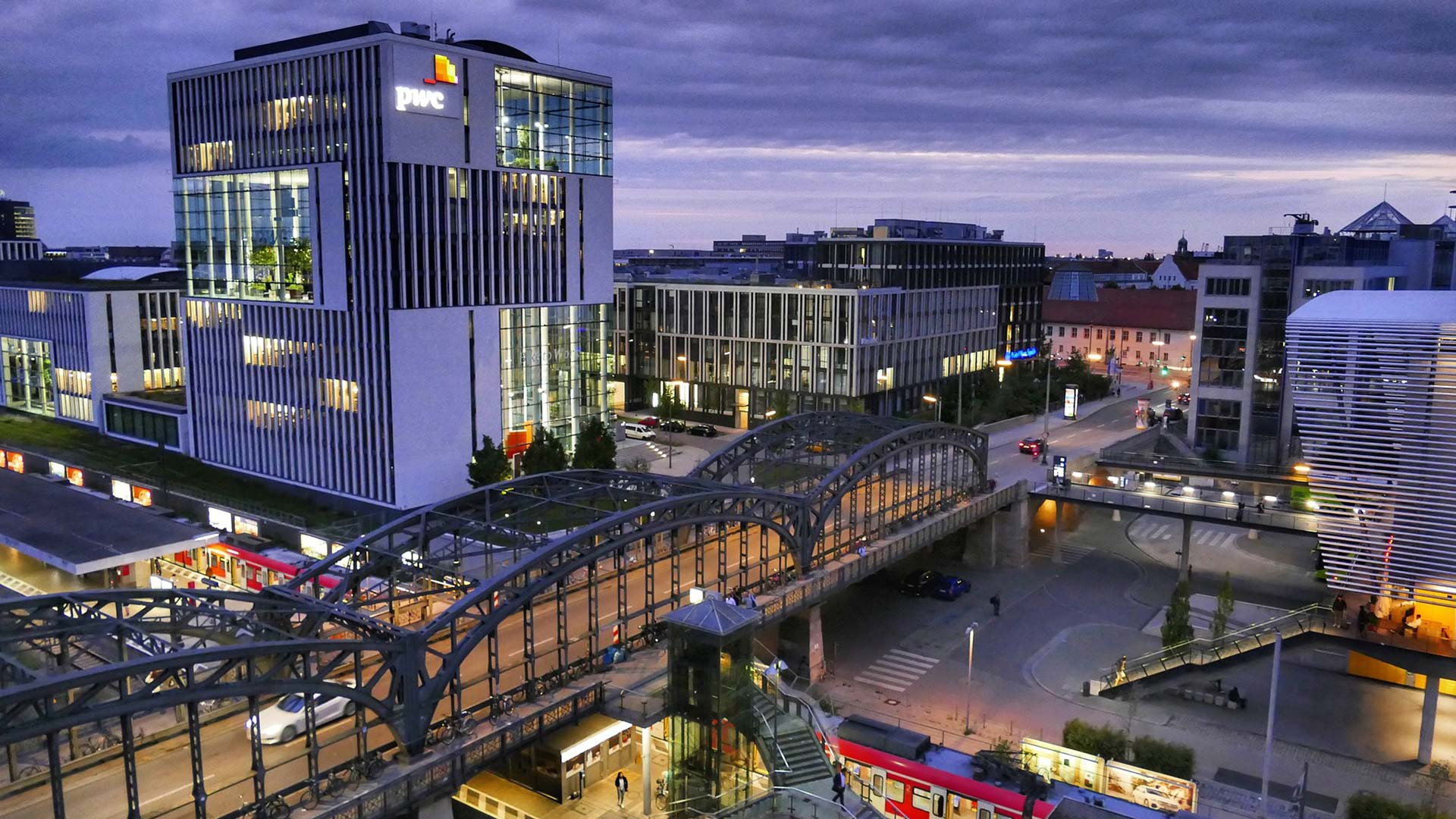 Penthouse in München kaufen