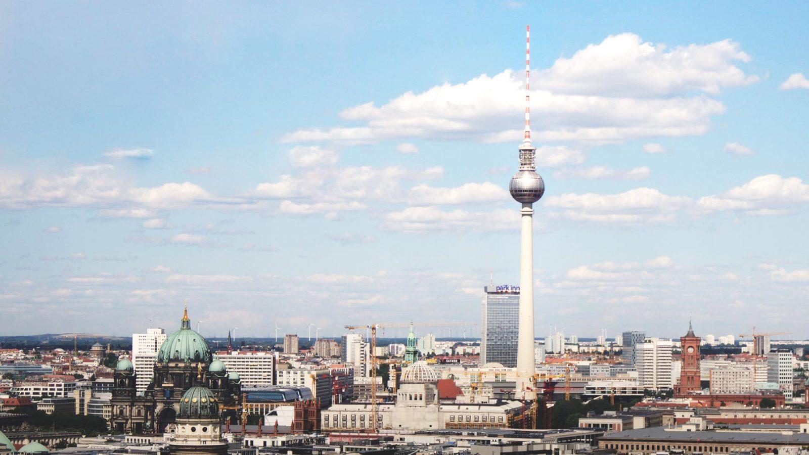 Wohnung kaufen in Berlin