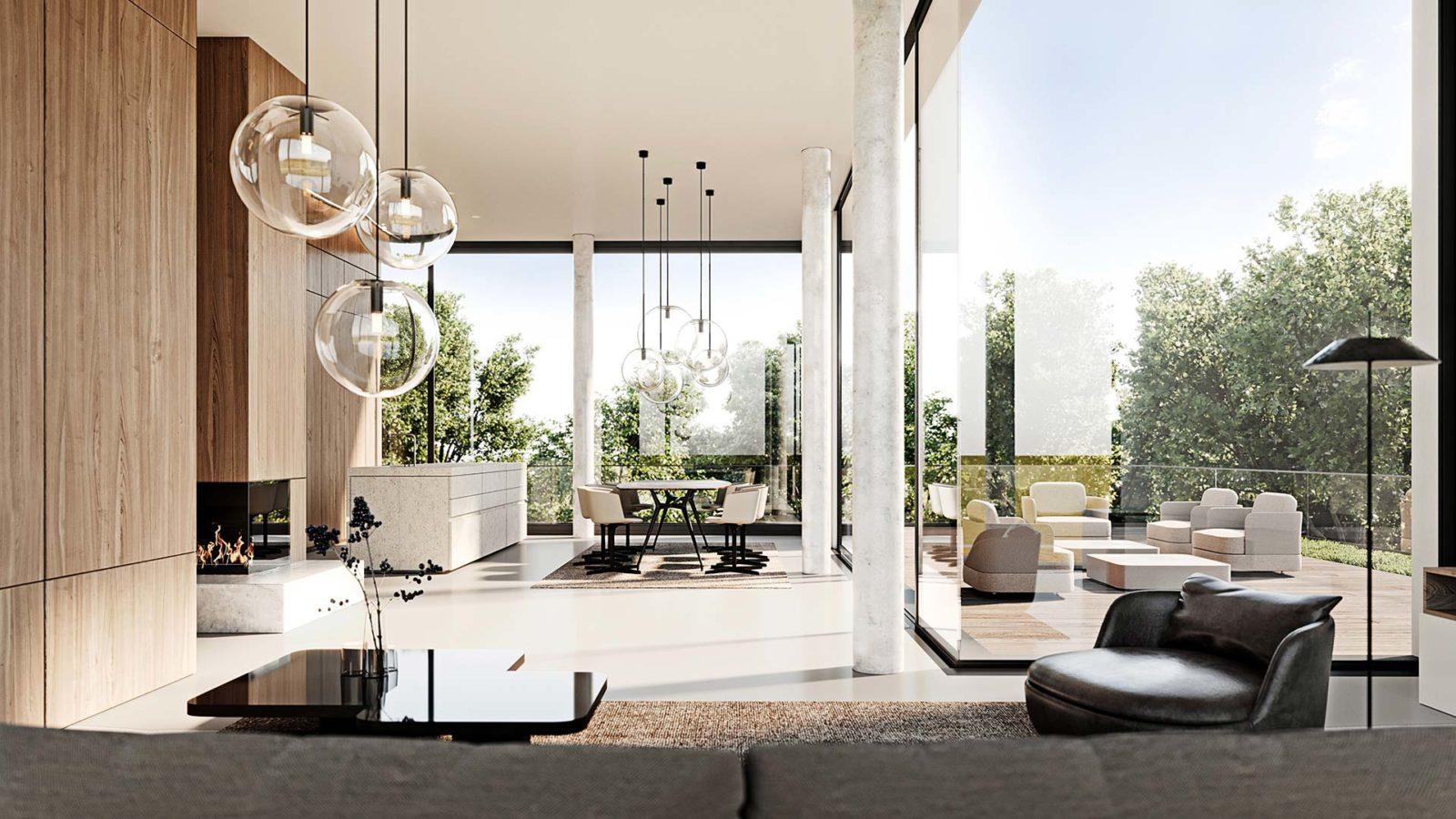 Penthouse kaufen in Berlin