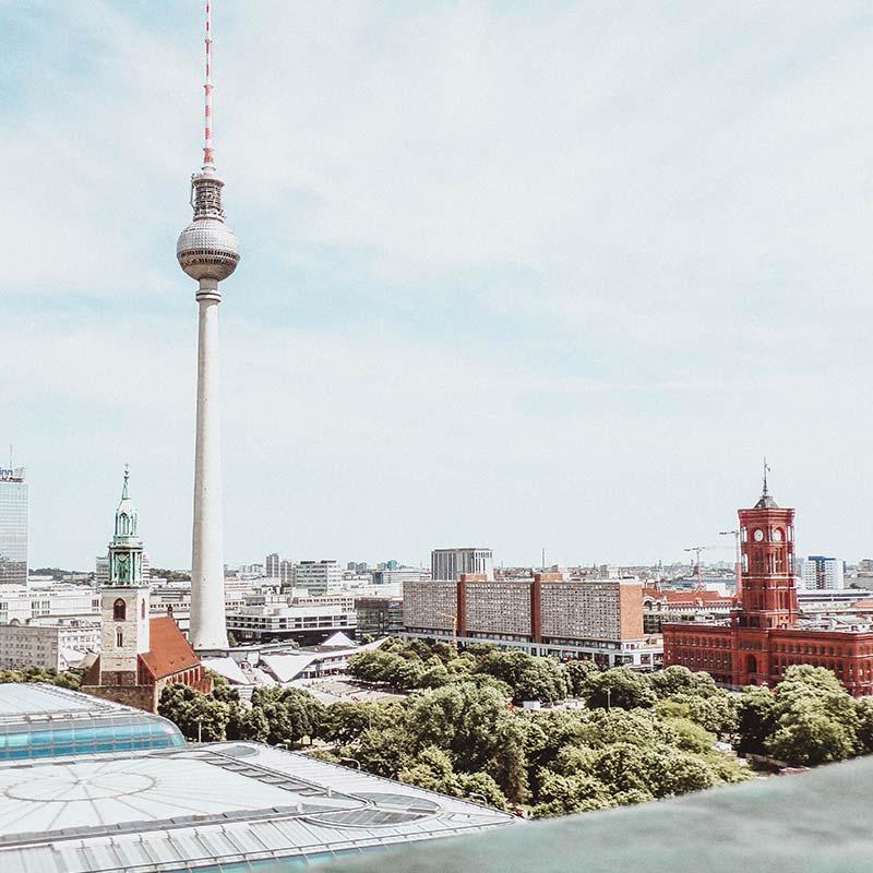 Sie möchten City-Apartment in Berlin kaufen?