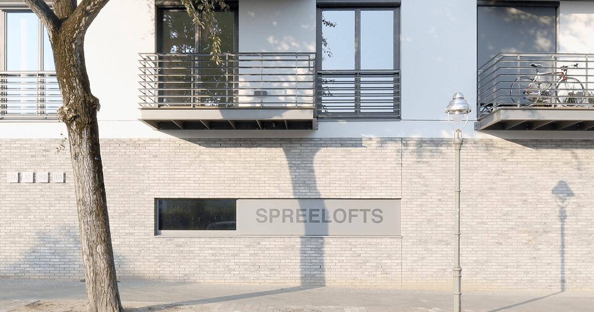 Das umfangreich sanierte, historische Industrieensemble der ehemaligen Heliowatt-Werke bietet eine Welt des zeitgemäßen und flexiblen Wohnens auf höchstem Niveau. Die Berlin Spreelofts.