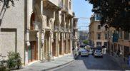 Immobilienexkursion Beirut