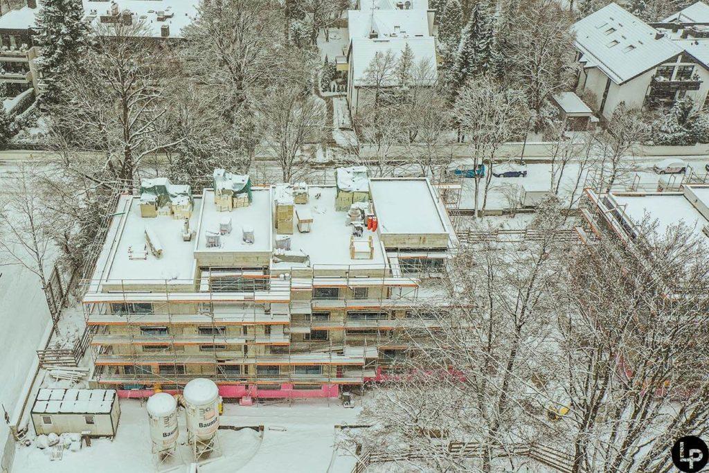 Haus D im Muenchner Projekt WILL N° 16