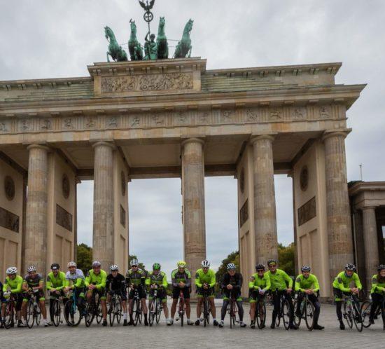 Start Expo Bike in Berlin